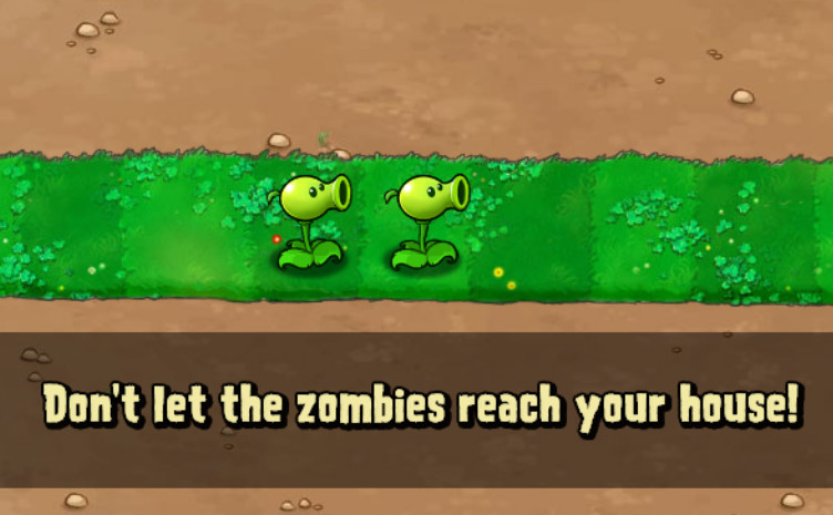 tai Plant vs Zombies