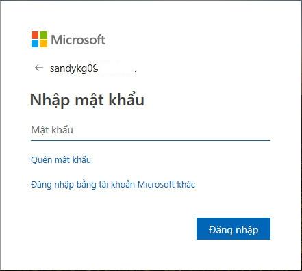 cách đăng nhập skype