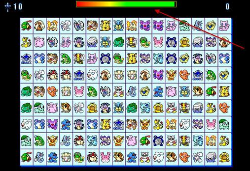 chpi game pikachu giành chiến thắng