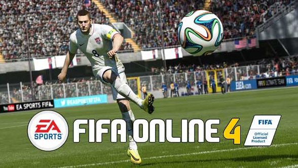 game fifa online 4
