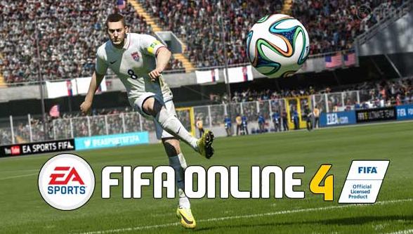 Tải game fifa online 4 – Link trang chủ cực nhanh