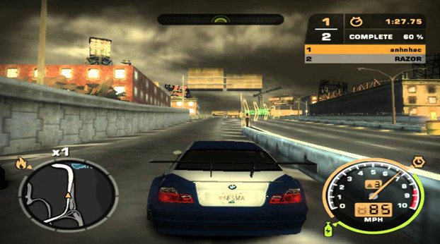tải Need for Speed
