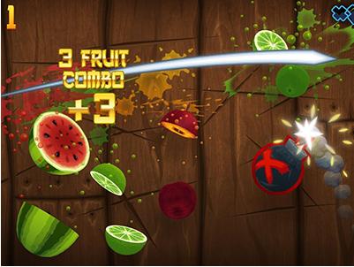 Tải game chém hoa quả