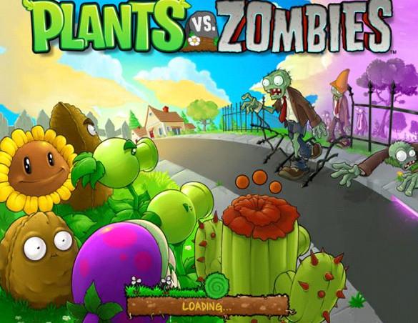Cách tải game plant vs zombie 1 nhanh nhất.