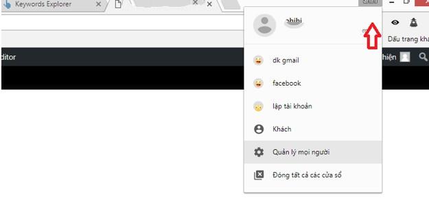 tạo gmail không cần số điện thoại