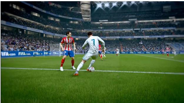 Những điểm mới trong fifaonline 4 làm cho game thủ đam mê