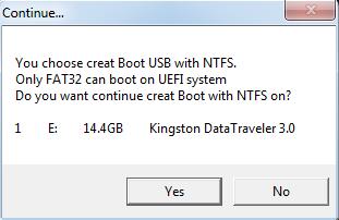 DLC Boot usb
