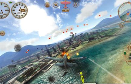 tải trò chơi bắn máy bay