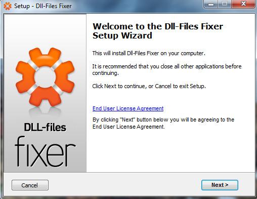 Sửa lỗi thiếu file Dll với phần mềm Dll-files Fixer mới nhất