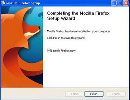 Cách tải trình duyệt Firefox về máy tính