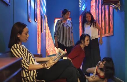 Xem phim Thập Tam Muội Thu Trang tập 1,2,3,4,5,6