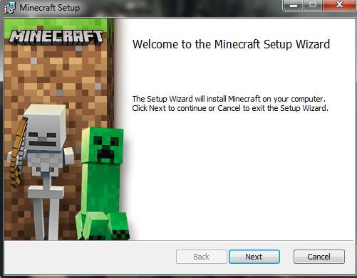 game Minecraft cho PC Tiếng Việt