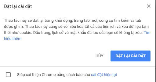 fix lỗi ERR_NETWORK_CHANGED