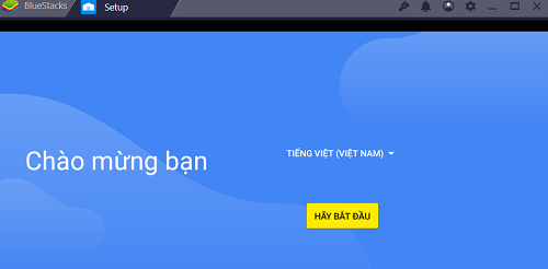 giả lập android trên PC 2018