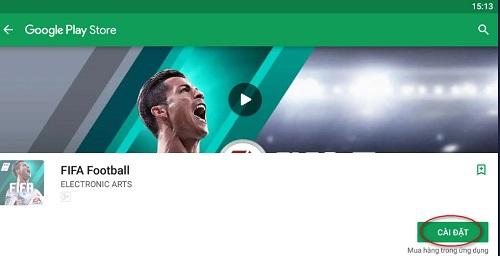 làm sao chơi fifa 2018 soccer trên pc