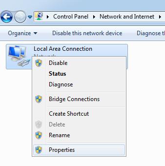 Khắc phục lôi laptop không bắt được wifi win 10