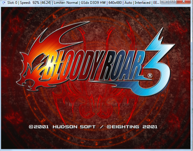 Download bloody Roar 3 2019