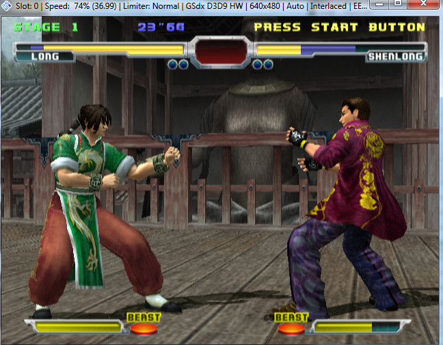 làm sao Download bloody Roar 3