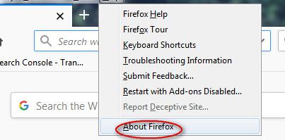 IDM CC cho firefox
