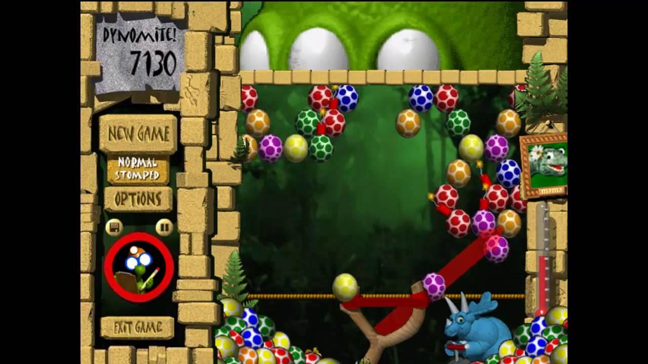 Tải game bắn trứng khủng long cổ điển Full