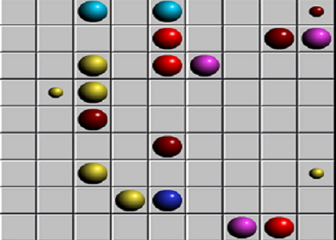 game Line 98 cổ điển