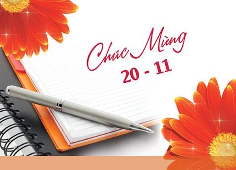 Ý nghĩa ngày 20/11 ngắn gọn. Tại sao ngày 20-11 được chọn là ngày nhà giáo Việt Nam