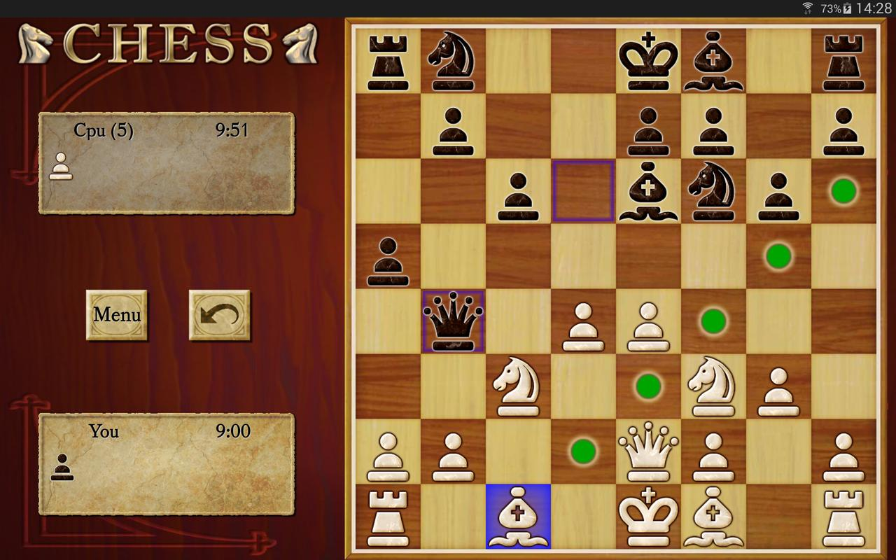 Chơi Game Chess Free cho Windows 10 miễn phí