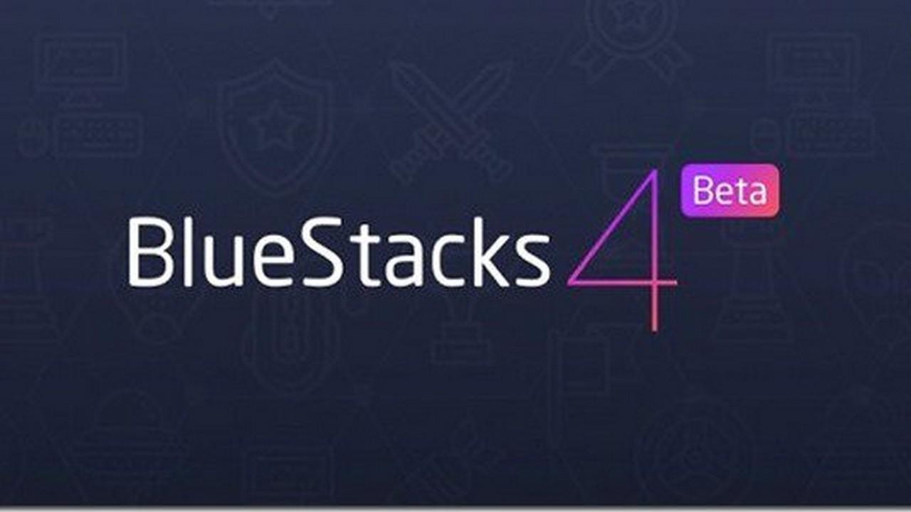 Download phần mềm BlueStacks 4, giả lập Android trên PC