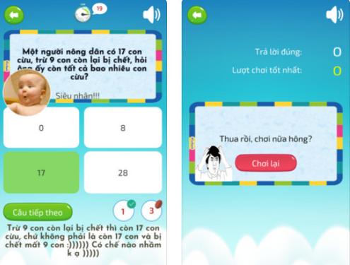 Tải Game Nhanh Như Chớp cho Android