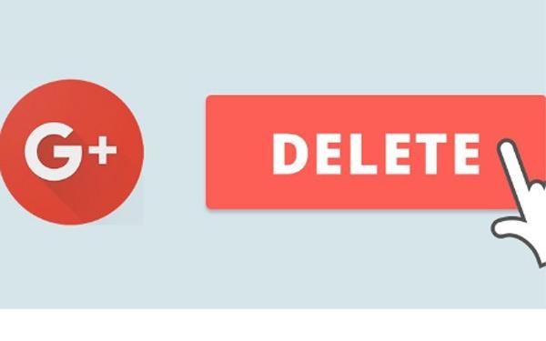 Từ ngày 02/04 tài khoản Google+ và các trang sẽ ngưng hoạt động