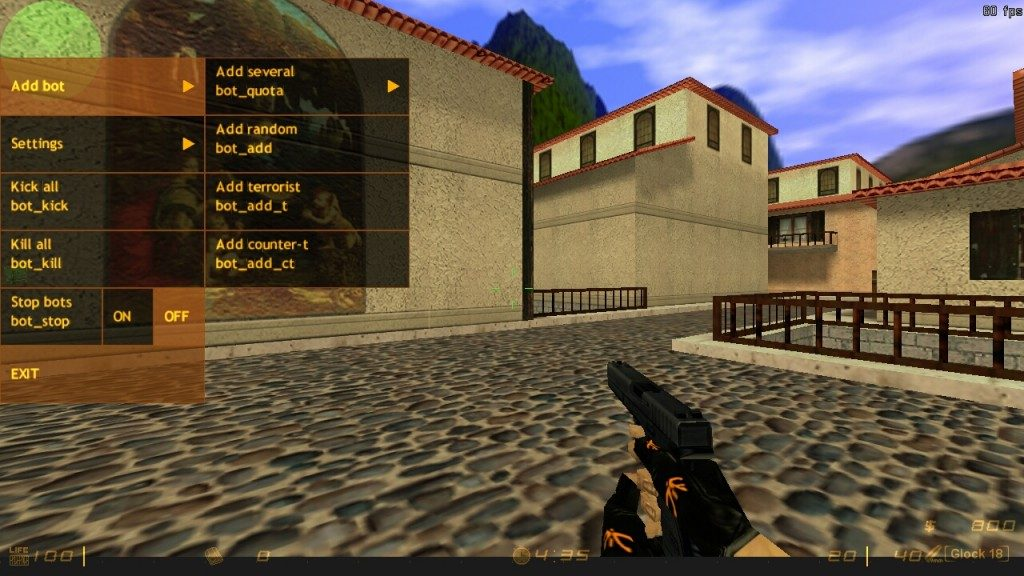 Counter-Strike 1.6 cho Android