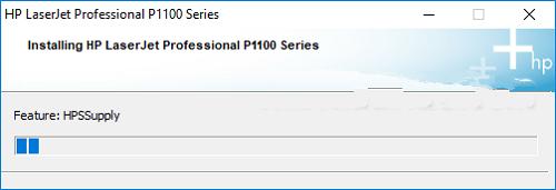 download Driver HP Laserjet P1100, P1560, P1600