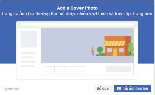 Tạo fan page facebook 2019 để bán hàng hiệu quả hơn