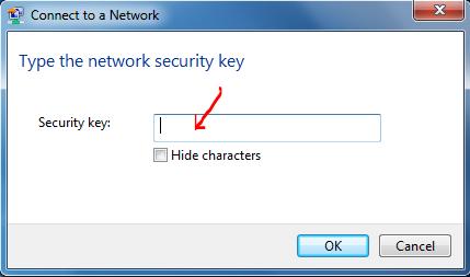 Kết nối Wifi cho laptop và kết nối lại wifi khi thay đổi mật khẩu