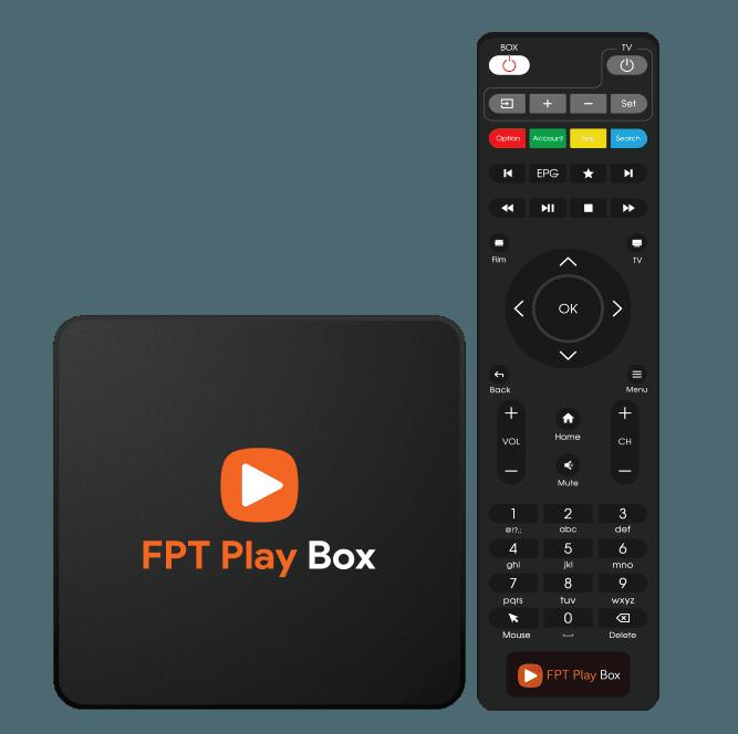 Đánh giá chi tiết về đầu thu FPT PLAY BOX 4K 2019