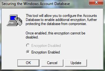 cách đặt pass khi mở máy tính 100%