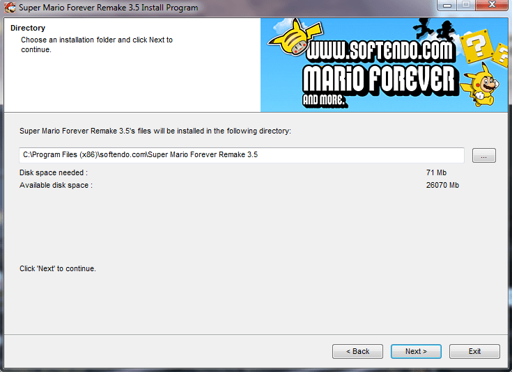 download game Super Mario 3