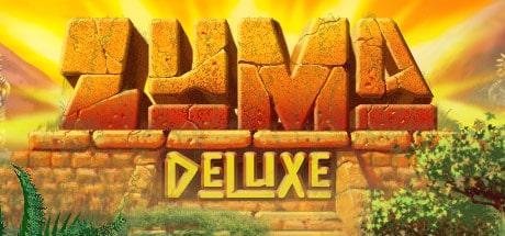 Game Zuma Deluxe miễn phí, ếch bắn bi vòng tròn kinh điển