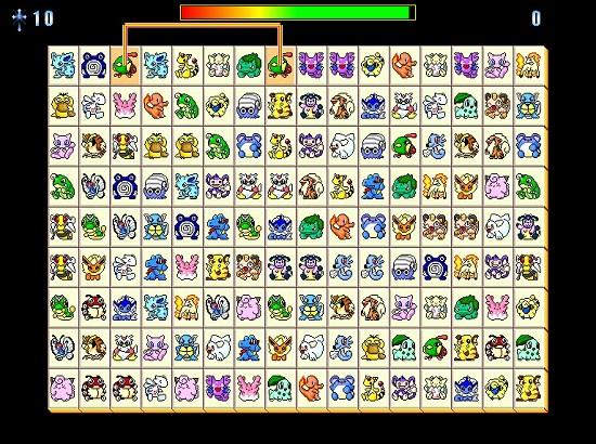 Tải game Pikachu cổ điển 2020 cho điện thoại Android