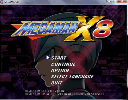 Game megaman x8 pc, game nhập vai dành cho máy cấu hình thấp