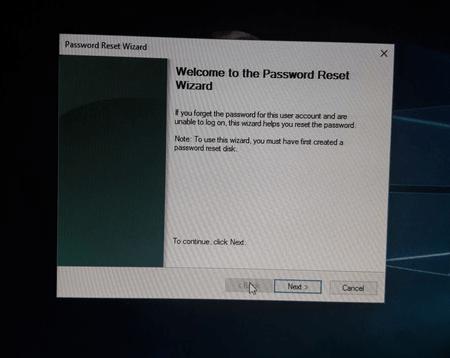 02 cách lấy mật khẩu