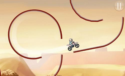 Tải game đua xe moto -Bike Race Free miễn phí