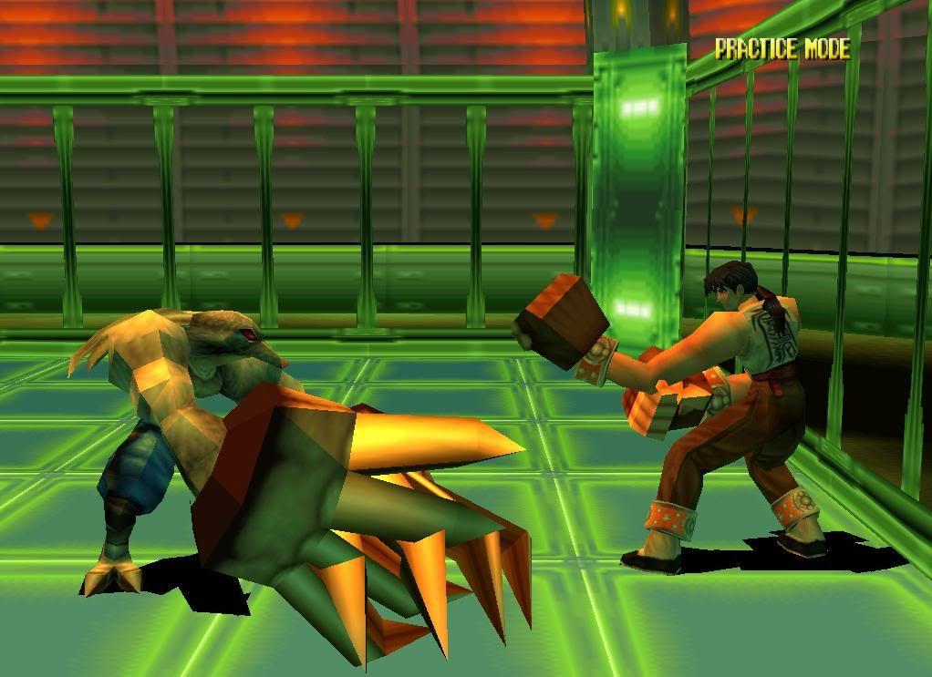 Game đấu trường thú 2 Full HD