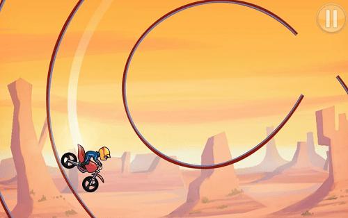 tải game đua xe moto