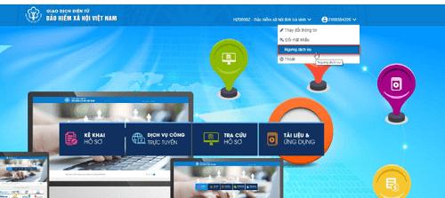 Toàn tập đăng ký giao dịch điện tử BHXH trên web cho đơn vị