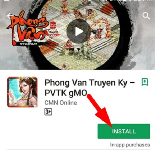 PVTK online android