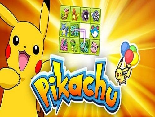 Download pikachu 2005, tương thích mọi Windows
