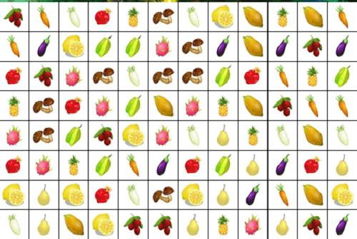 Download game pikachu trái cây, nhiều trái cây ngộ nghĩnh