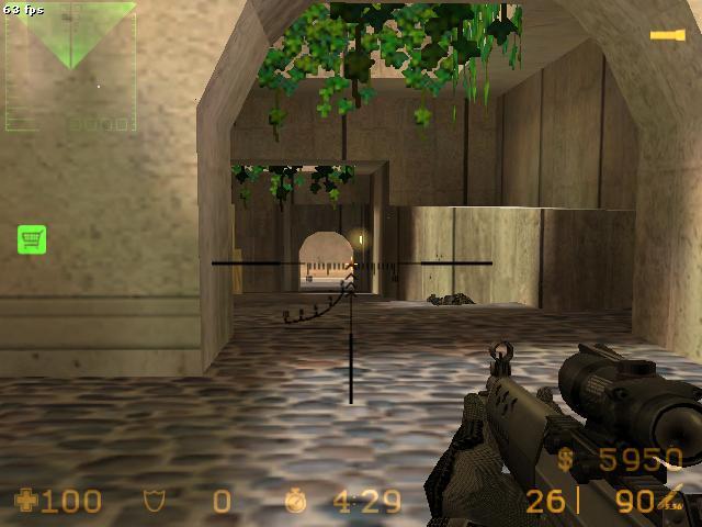 Hướng dẫn cài đặt game Counter Strike 1.6 với 5 bước