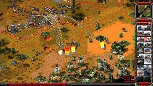 Tải game Red Alert 2, Game dàn trận hấp dẫn từ xưa